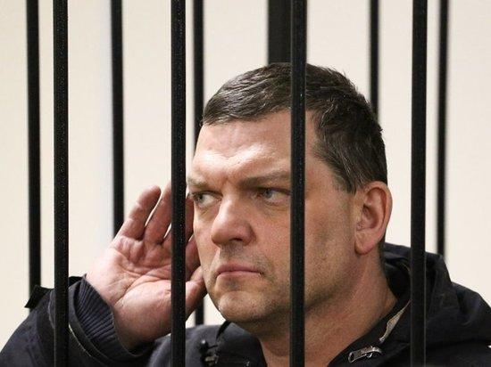 Директор фабрики «Меньшевик» в СИЗО: «Бился я хорошо, я воин»