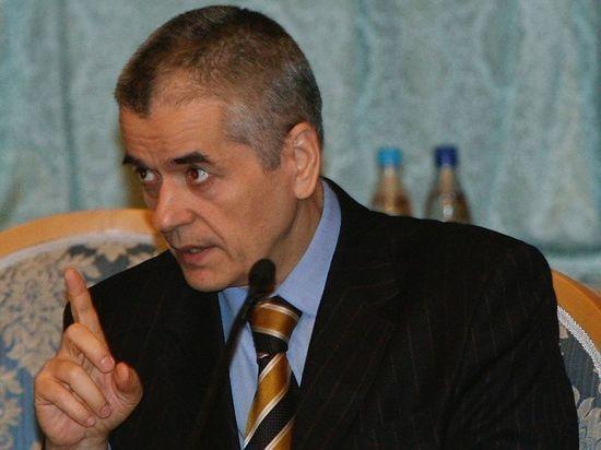Онищенко потребовал отменить новогодние праздники: хватит полутора дней