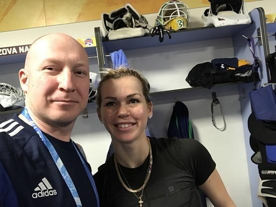 Неделя всех звёзд: как хоккеистки в Астане удивили танцами