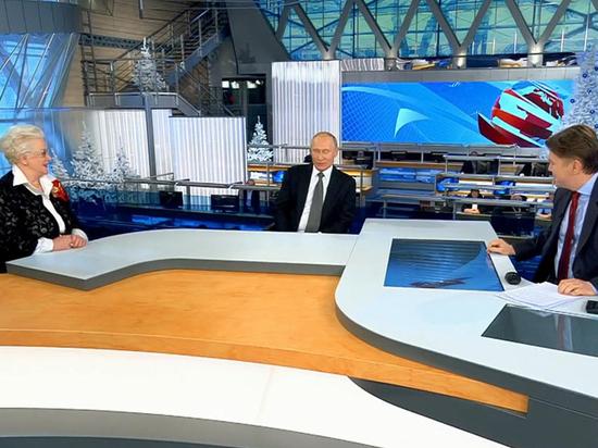 Секрет власти: Россию в замороженном состоянии сохранил телевизор