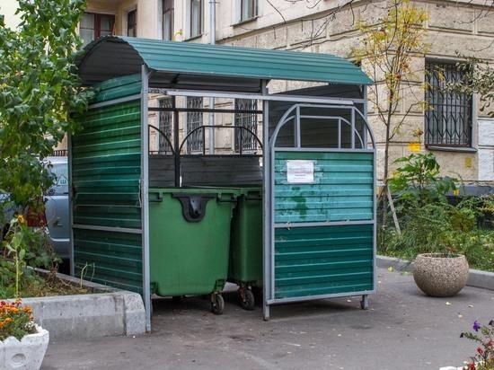 Глава Минприроды предложил заваривать мусоропроводы в домах, в Думе против