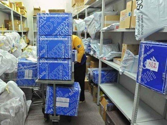 Ситуацию с жалобами тамбовчан на плохую работу Почты России губернатор взял под личный контроль