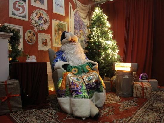 Как нижегородцы провели новогодние праздники