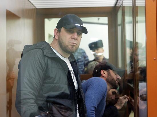 Участник убийства Бориса Немцова на суде «забыл» русский язык