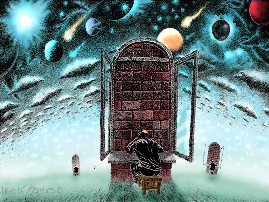 Были ли американцы на Луне, продолжение: Пушков пошел дальше