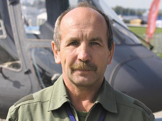 Парашютист-испытатель рассказал о будущем прыжков спецназа и