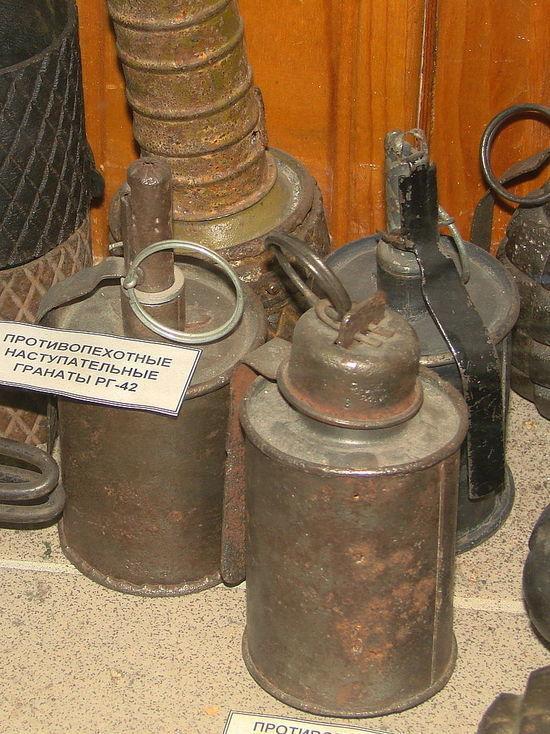 Подробности взрыва гранаты в Подольске: погибшие хотели устроить фейерверк
