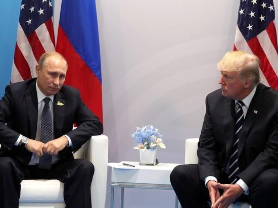 Кто убивает отношения России и Америки