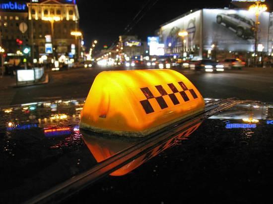 Русская рулетка такси: за рулем могут оказаться психопаты и неумехи