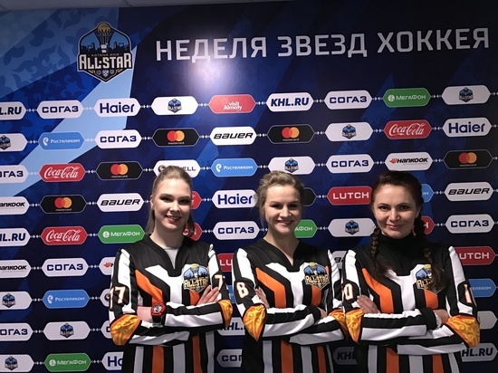 Матч звёзд КХЛ: как «белые» завоевали Казахстан