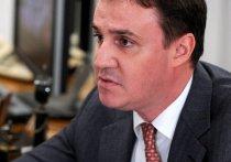 Сын главы Совета безопасности РФ Николая Патрушева, Дмитрий Патрушев, может войти в совет директоров РЖД
