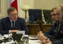 По требованию Буркова в Омске наведут порядок в торговле сжиженным газом