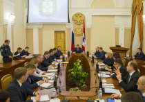 Глава Павлоградского района Омской области получил нагоняй от Буркова