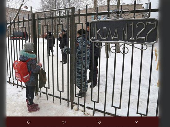 Резня в пермской школе: эксперт спрогнозировал развитие событий