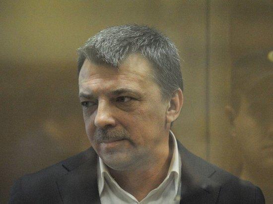 Дело экс-главы УСБ СК Максименко решили «рассекретить»