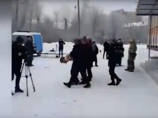Психологи объяснили резню в пермской школе: «Насилие подросткам всегда интересно»