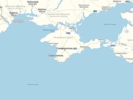 Американский профессор объяснил, почему Вашингтон должен признать Крым российским