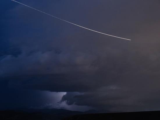 В Египте обнаружен уникальный для Солнечной системы метеорит