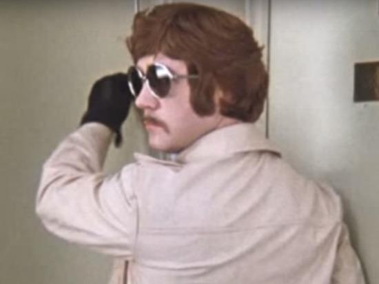 Преступник подобрал ключ к квартире, в которой деньги хранились