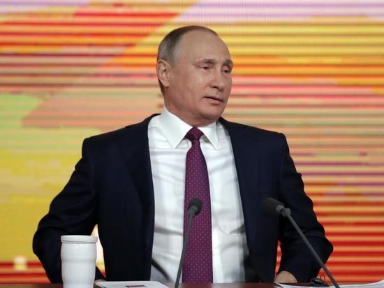Штаб Путина отрекся от незаконно собранных на режимных предприятиях подписей