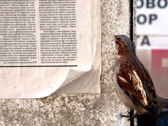 Саратовские журналисты отметили  профессиональный праздник