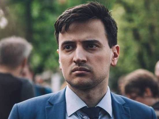 Лидера «Открытой России» задержали в Ростове-на-Дону