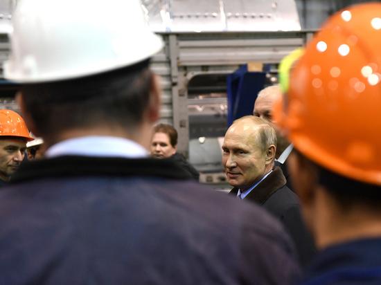 Президенту пожаловались в Твери на нехватку сварщиков