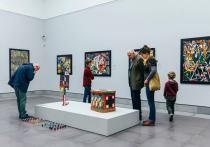 Скандал вокруг выставки русского авангарда в Генте привел к следу советской мафии