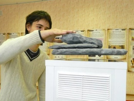 Новосибирец выставил на «Авито» устройство для левитации