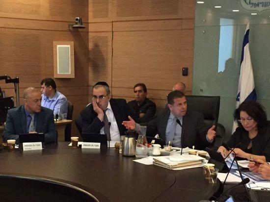 Статистика ДТП в Израиле: среди арабов и друзов больше всего жертв