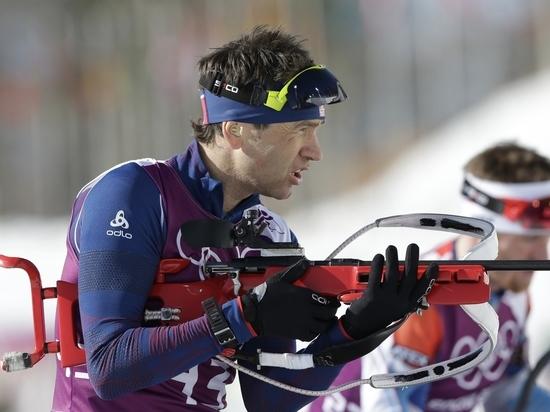 МОК не собирается выдавать специальное приглашение биатлонисту Бьорндалену на Олимпиаду