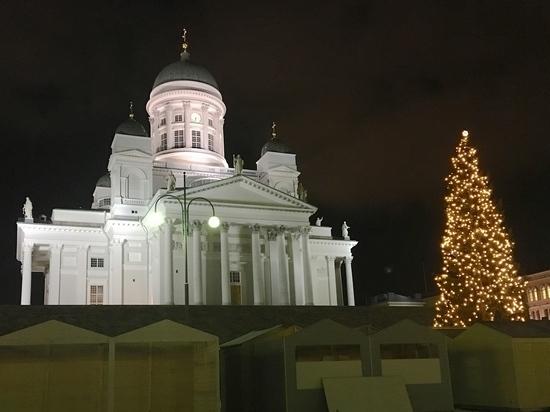 Досрочно на президентских выборах Финляндии можно проголосовать в Мурманске