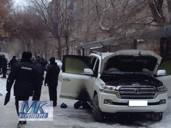 Оренбургскому предпринимателю и его ребенку нанесли около 20 ножевых ранений