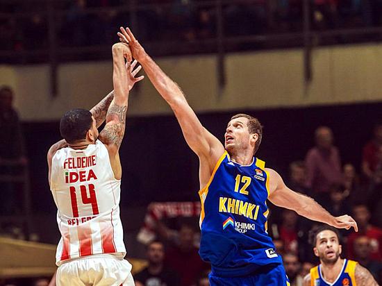 Сергей Моня: «В Белграде играть всегда тяжело — тем приятнее побеждать»