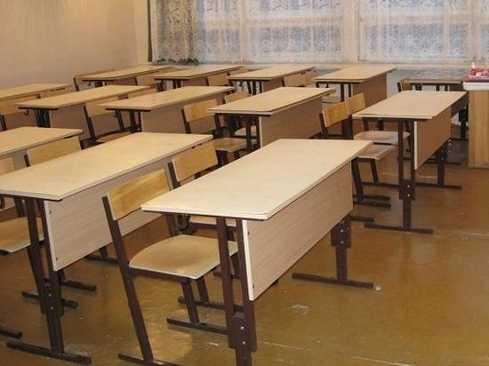 Рецидивист на глазах у школьников избил учительницу в Сосновоборке