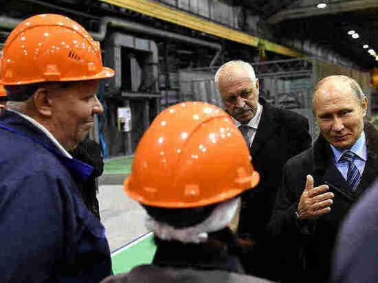 Почему Владимир Путин вновь навестил Тверской вагонозавод