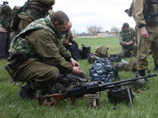 Легализация частных военных компаний: конфликт с уголовным кодексом