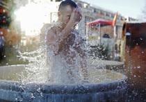 Купание в проруби под Крещение не считается классическим церковных обрядом