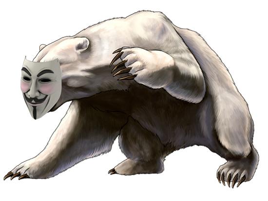 Хакерская группировка Fancy Bears охотится на обидчиков России