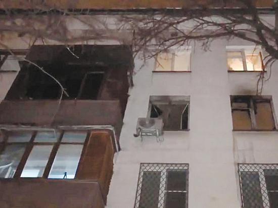 Подвиг неравнодушных: очевидцы раскрыли подробности спасения детей из горящей квартиры
