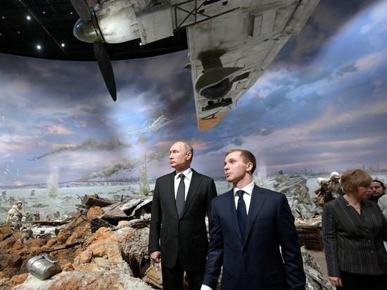 Путин смотрит фильмы в нарезке: киновкусы президента