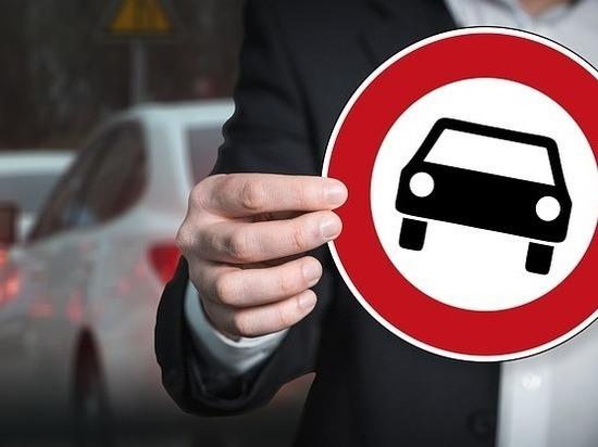 Не тонировать, фиксировать и пропускать: какие изменения ждут омских автолюбителей?