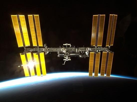 Вице-премьер Рогозин напомнил о совместной эксплуатации МКС до 2024 года