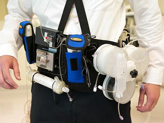 Гемодиализ в рюкзаке: ученые изобрели новые варианты искусственной ...