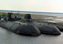 Крупнейшие в мире отечественные подлодки «Акула» доживают свой век — стратегические подводные ракетоносцы «Архангельск» и «Северсталь», выведенные из боевого состава Военно-морского флота России, будут утилизированы