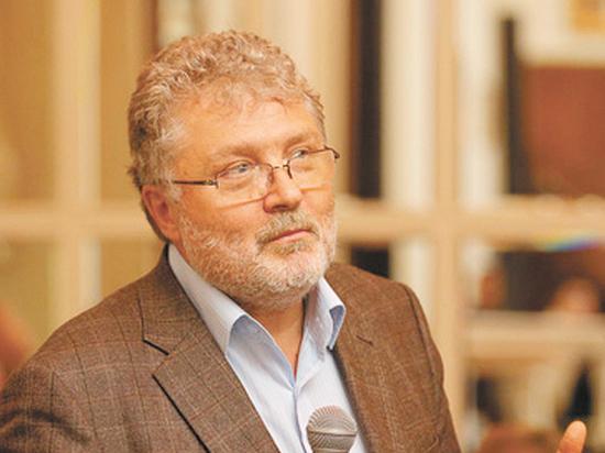 Театр Вахтангова больше не уважает писателя Полякова