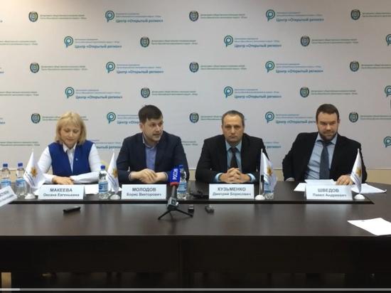 В столице Югры назвали номинантов премии «Итоги года Урала и Сибири»