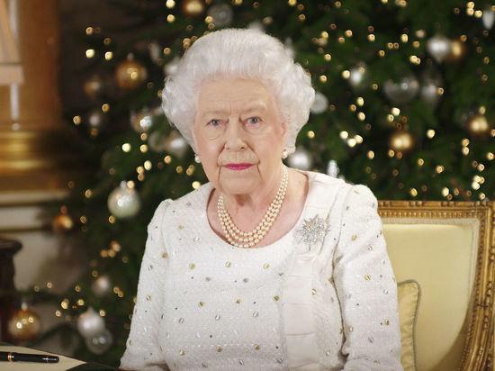 Неожиданные откровения королевы Елизаветы II: корона может сломать шею