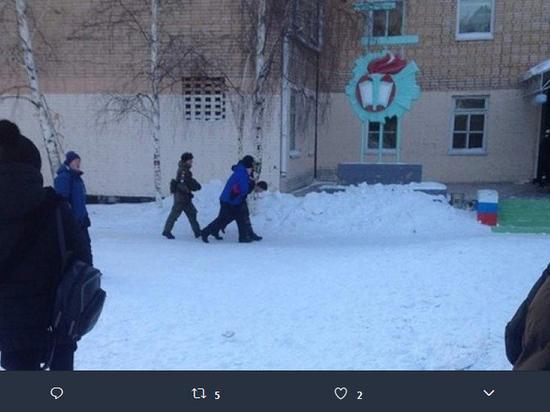 «Шел мстить учительнице»: установлен мотив нападения на школу в Бурятии