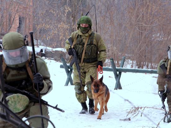 Тайные приемы российских штурмовиков: